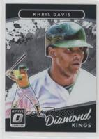 Diamond Kings - Khris Davis