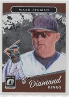 Diamond Kings - Mark Trumbo