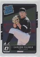 Rated Rookies - Carson Fulmer