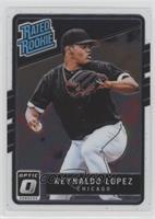 Rated Rookies - Reynaldo Lopez