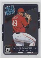 Rated Rookies - Adalberto Mejia