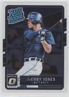 Rated Rookies - Jacoby Jones