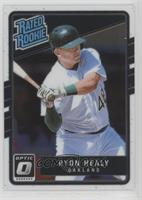 Rated Rookies - Ryon Healy