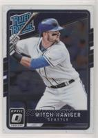Rated Rookies - Mitch Haniger [EX to NM]