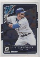 Rated Rookies - Mitch Haniger