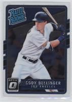 Rated Rookies - Cody Bellinger
