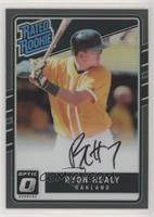 Ryon Healy /25