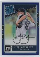 Joe Musgrove #2/75