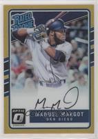 Manuel Margot /10