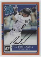 Raimel Tapia /99