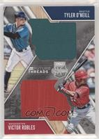 Tyler O'Neill, Victor Robles #/149
