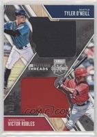 Tyler O'Neill, Victor Robles /299
