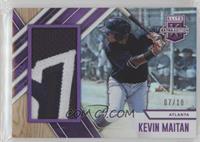 Kevin Maitan #/10