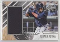 Ronald Acuna /99