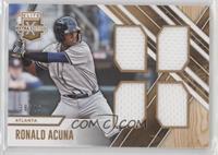 Ronald Acuna /49