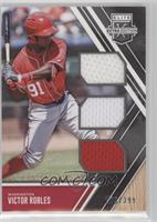 Victor Robles #/399