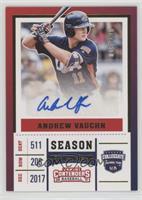 Andrew Vaughn /100