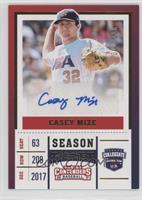 Casey Mize /100