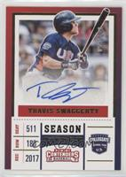Travis Swaggerty #/100
