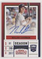 Nolan Gorman /100