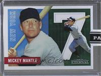 Mickey Mantle /200 [ENCASED]