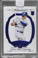 All Stars - Cody Bellinger /10 [Uncirculated]