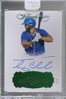 Tim Tebow [Uncirculated] #/3