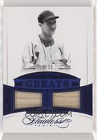 Paul Waner [Noted] #/15