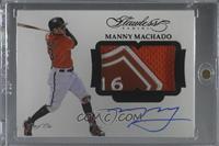 Manny Machado #1/1