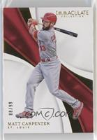 Matt Carpenter /99