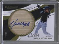 Yoan Moncada #87/99