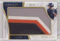 Jacoby Jones #/10