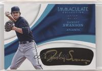 Dansby Swanson #/10