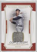 Variation - Ted Williams (The Science of Hitting) #/10