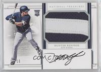 Rookie Materials Signatures - Hunter Renfroe #10/10
