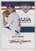 Hans Crouse #8/10