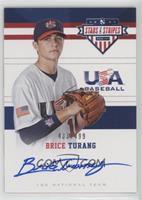 Brice Turang #433/499