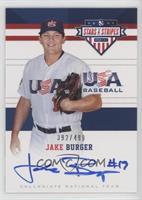 Jake Burger /499