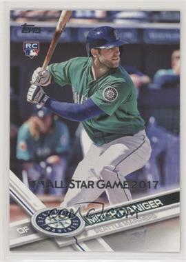 2017 Topps - [Base] - All-Star Game 2017 #433 - Mitch Haniger