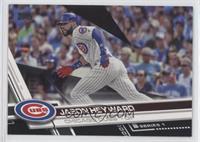 Jason Heyward #/66