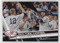 New York Yankees /66