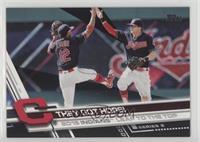 They've Got Hops! (Cleveland Indians) /66