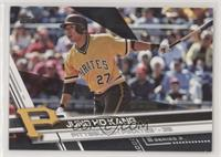 Jung-Ho Kang [EX to NM] #/66