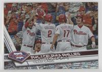 Philadelphia Phillies /175