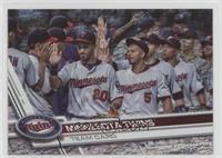 Minnesota Twins /175