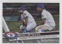 Texas Rangers Team /175