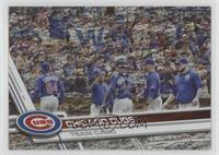Chicago Cubs /175