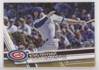 Kris Bryant #/2,017