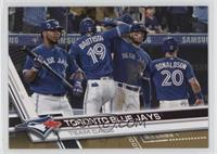 Toronto Blue Jays /2017