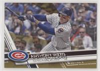 Anthony Rizzo #/2,017